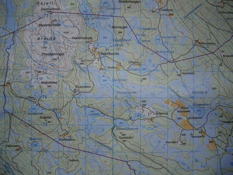 fåberg kart Fåberg Vestside   Kart fåberg kart