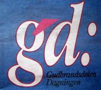 Gudbransdølen Dagningen